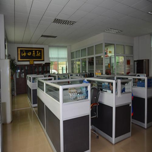彩森-办公室
